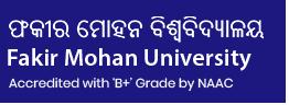 Fakir Mohan University Result 2021