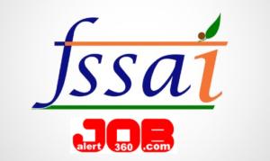 FSSAI Various Vacancy Online Form 2021